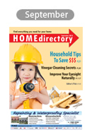 Homedirectory September 2013