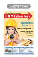 Homedirectory September 2013