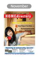 Homedirectory November 2013