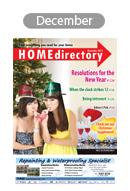 Homedirectory December 2013