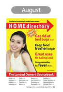 Homedirectory August 2014