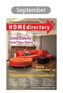 Homedirectory September 2014