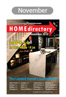 Homedirectory November 2014