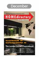Homedirectory December 2014