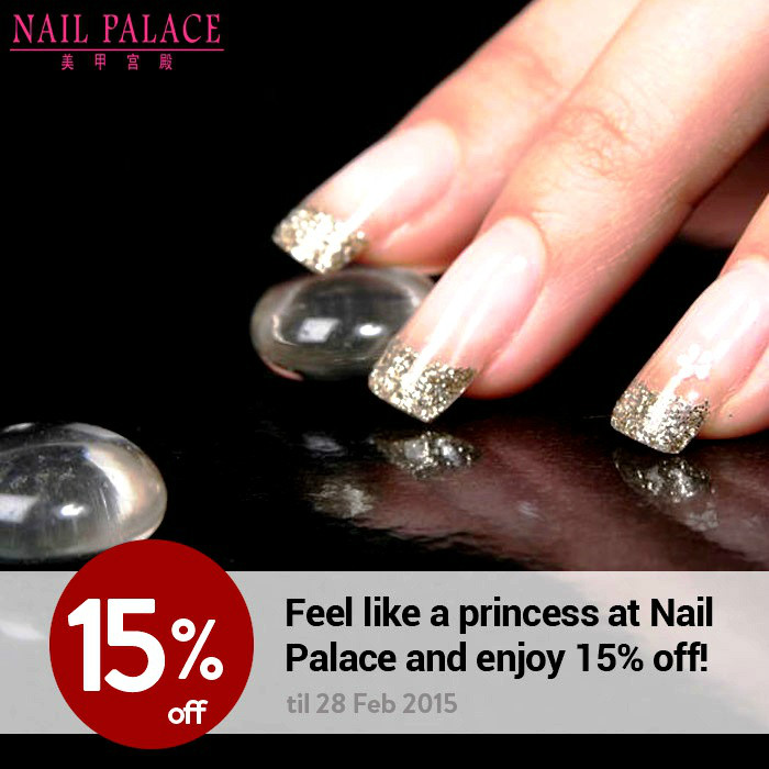 Nail Palace Pte Ltd (Offers)