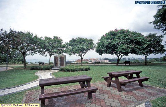 Công viên Kent Ridge Park Singapore
