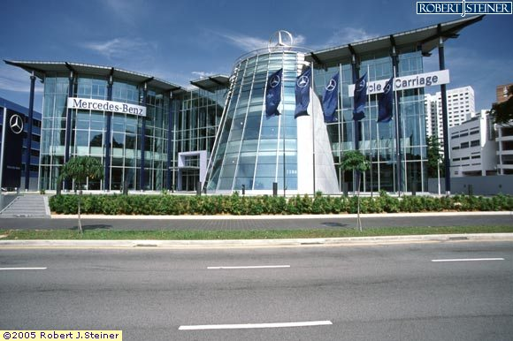 Mercedes benz center image singapore for Mercedes benz singapore