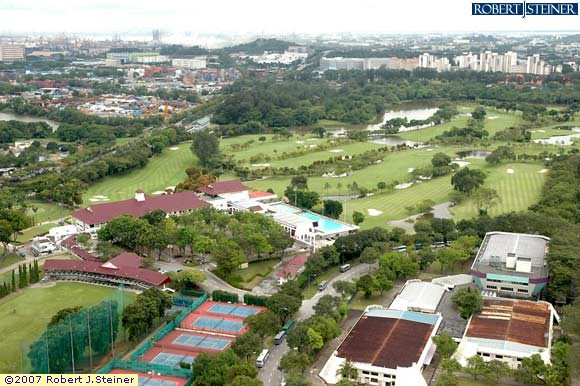 JURONG COUNTRY CLUB Image Singapore