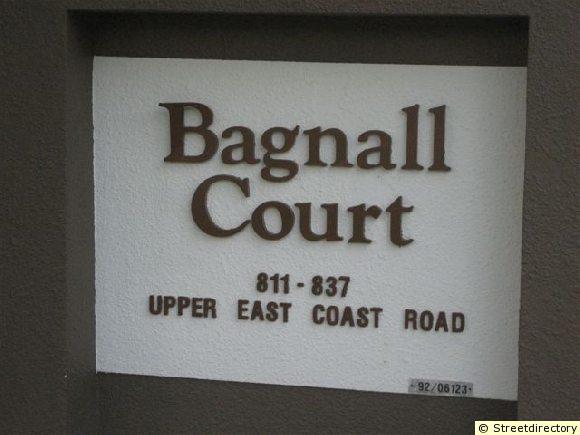 Bagnall Court