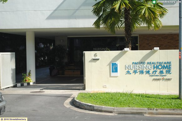 Pacific healthcare nursing home image singapore for How to build a retirement home