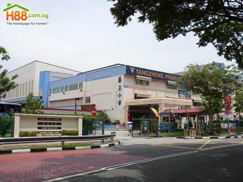 Yangzheng Primary School