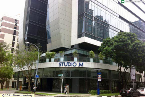 Studio m hotel image singapore - Studio m ...