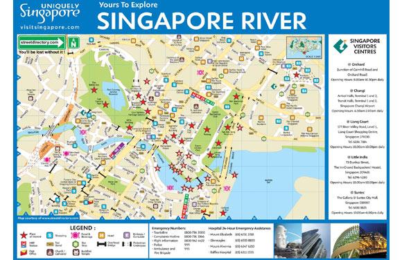 singapore city map download