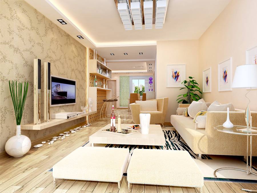 3D - Hamid & Sons Interior Design
