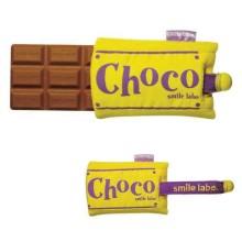 Chocolate-Teether