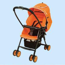 Combi-Stroller