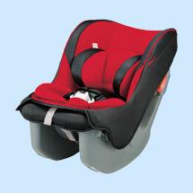 Combi-car-seat