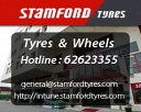 Stamford Tyres International Pte Ltd Photos