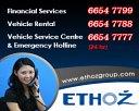 ETHOZ Group Ltd Photos
