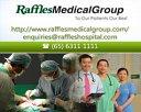 Raffles Medical Group Ltd Photos