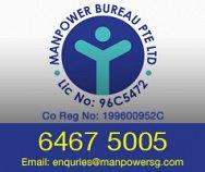 Manpower Bureau Pte Ltd