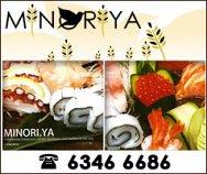 Minoriya Japanese Restaurant