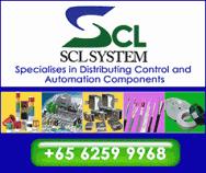 SCL System Enterprise Pte Ltd