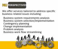 Nu Perspectives Pte Ltd