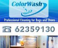 Colorwash Pte Ltd