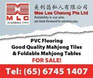 Mee Lee Cheong Pte Ltd