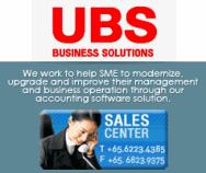 1. Ubs Business Solutions Pte Ltd