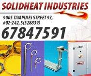 Solidheat Industries Pte Ltd