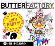 The Butter Factory Pte Ltd