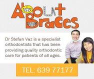 About Braces Dental Surgery