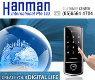 Hanman International Pte Ltd