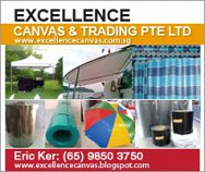 Excellence Canvas & Trading Pte Ltd
