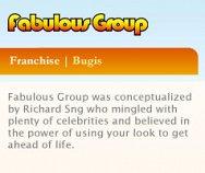 Fabulous Group Pte Ltd