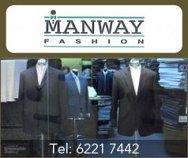 Manway Fashion