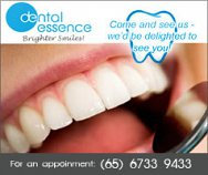 Dental Essence Pte Ltd