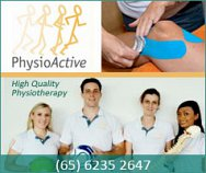 Physioactive Pte Ltd
