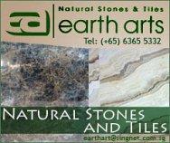 Earth Arts Pte Ltd