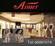 Aimer (S) Pte Ltd