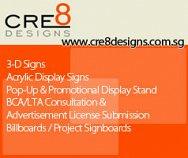 Cre8 Designs