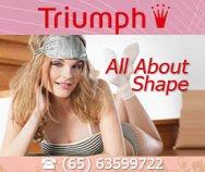 Triumph International (S) Pte Ltd