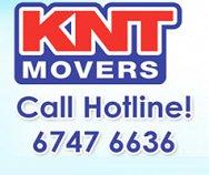 KNT Movers (S) Pte Ltd