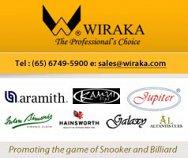 WIRAKA Pte Ltd