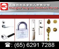 Shanghai Tong Lee Hardware Pte Ltd