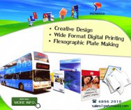 Polymould Graphic (S) Pte Ltd