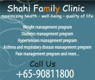 Shahi Family Clinic