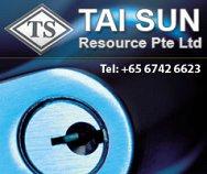Tai Sun Resources Pte Ltd